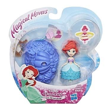 Disney Princess Disney Prenses Balerin Ariel  Renkli